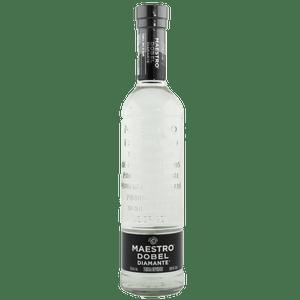 Tequila Maestro Tequilero Dobel Diamante 750ml