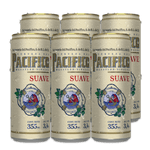 6-Pack-Pacifico-Suave-Lata-325ml
