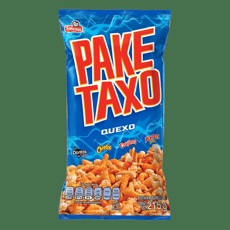 Paketaxo-Queso-215g