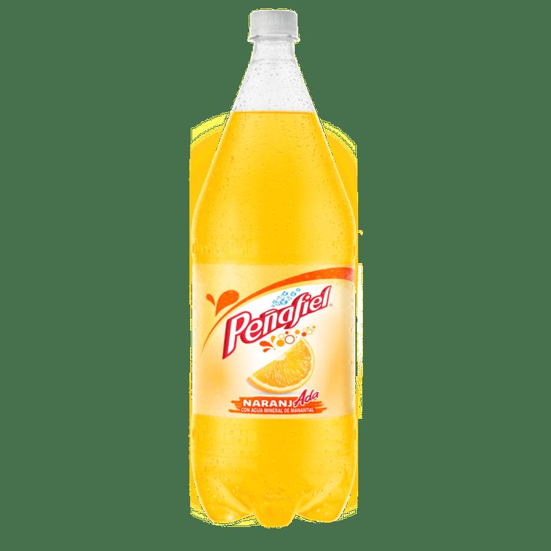 Peñafiel-Naranjada-2L
