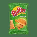 Ruffles-Queso-52g