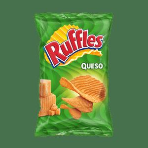 Ruffles Queso 52g