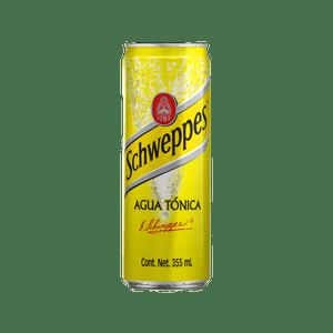 Schweppes Tonica 355ml