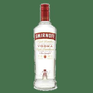 Vodka Smirnoff 750ml