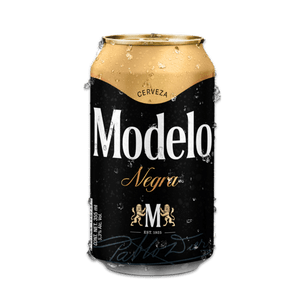 Negra Modelo Lata 355ml
