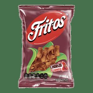 Fritos Chorizo y Chipotle 170g