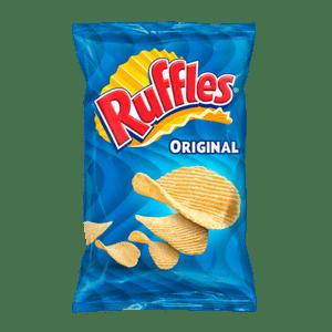 Rufles Originales 130g