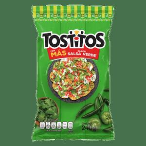 Tostitos salsa verde 62g