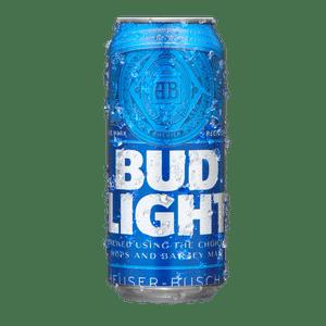 Bud Light Laton 473ml