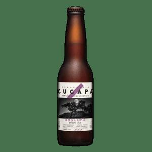 Cucapá Obscura Botella 355ml