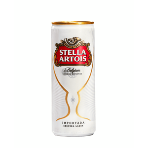 Stella Artois Lata 269ml
