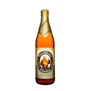 Franziskaner Weissbier Botella 500ml