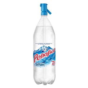 Peñafiel Sifón 1.75L