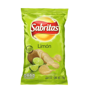 Sabritas Limón 42g