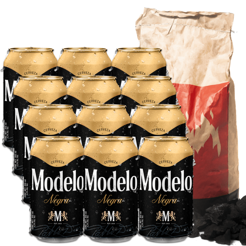 12-pack-Modelo-Negra-y-Carbon